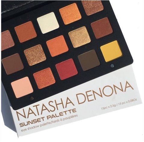 NatashaDenonaSunsetPalette